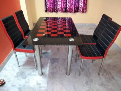 Gallery Cover Image of 1010 Sq.ft 2 BHK Apartment for rent in Kaikhali for 11500
