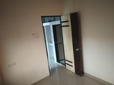 Gallery Cover Image of 585 Sq.ft 1 BHK Apartment for buy in Om Sai Heights, Nalasopara West for 2400000