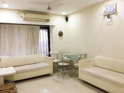 Gallery Cover Image of 1300 Sq.ft 3 BHK Apartment for rent in Chembur for 60000