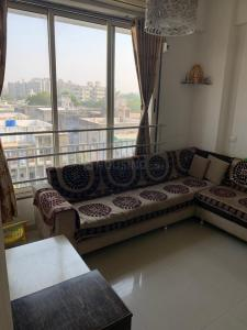 Gallery Cover Image of 1050 Sq.ft 2 BHK Apartment for rent in Gulbai Tekra for 22000