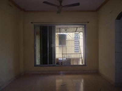 Gallery Cover Image of 600 Sq.ft 1 BHK Apartment for buy in Airoli for 5700000