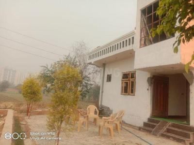 Gallery Cover Image of 684 Sq.ft 2 BHK Independent House for buy in Krishna Homes, Raj Nagar Extension for 2899999