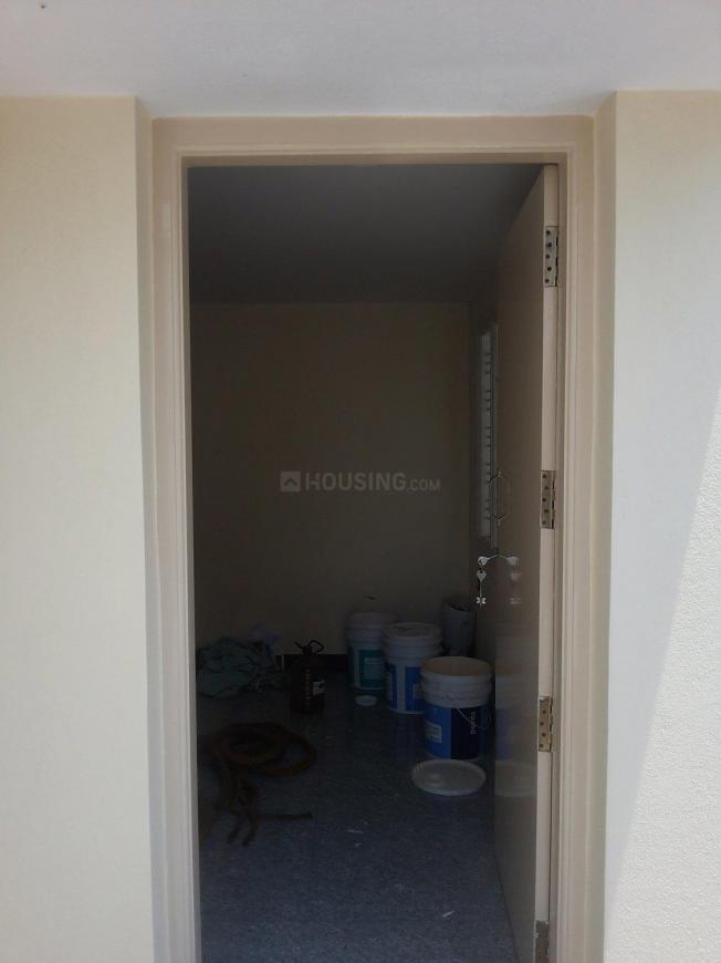 Main Entrance Image of 500 Sq.ft 1 RK Independent Floor for rent in Banashankari for 6000