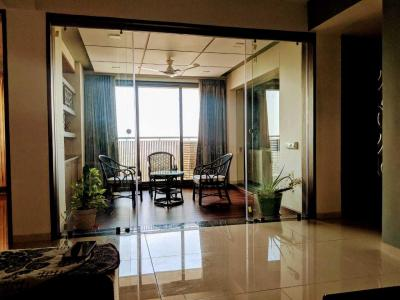 Gallery Cover Image of 4315 Sq.ft 4 BHK Apartment for rent in Bopal for 85000