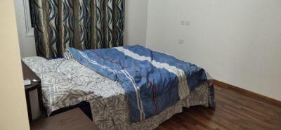 एल&टी रेनट्री अपार्टमेंट इन सहकारा नगर के बेडरूम की तस्वीर