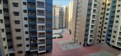 Gallery Cover Image of 650 Sq.ft 1 BHK Apartment for rent in Garden Avenue - K, Virar West for 7500