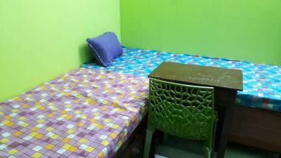 Bedroom Image of Jyoti Residency in Santragachi