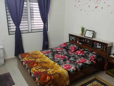 Gallery Cover Image of 1083 Sq.ft 2 BHK Apartment for rent in Manikonda for 25000