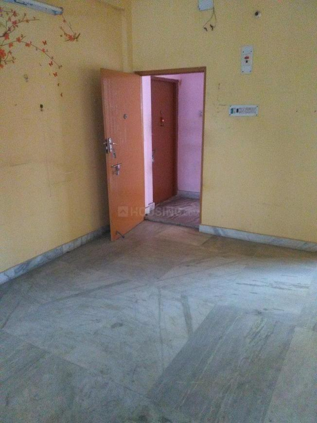 Living Room Image of 800 Sq.ft 1 BHK Independent House for rent in Paschim Putiary for 6500