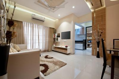 Gallery Cover Image of 1060 Sq.ft 3 BHK Apartment for rent in Mira Road East for 22000