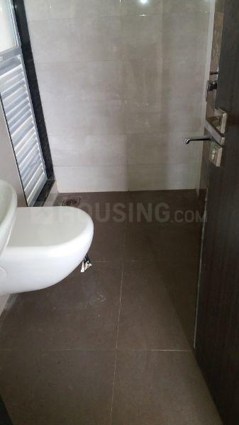 Common Bathroom Image of 710 Sq.ft 1 BHK Apartment for buy in Kalyan East for 5600000