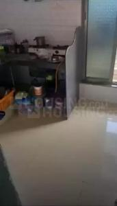 Kitchen Image of One Roomate Required in Ghansoli