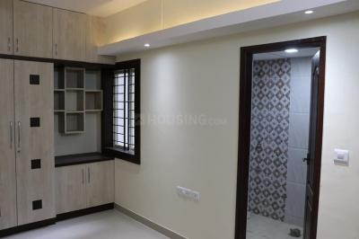 Gallery Cover Image of 845 Sq.ft 2 BHK Villa for buy in Chansandra for 4600000