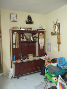 Gallery Cover Image of 600 Sq.ft 1 BHK Apartment for rent in Old Sangvi for 15000