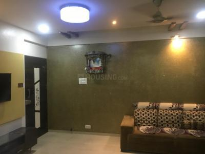 Gallery Cover Image of 1205 Sq.ft 3 BHK Apartment for rent in Vijay Annex, Thane West for 36000