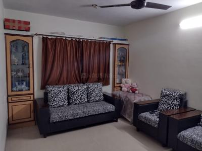 Gallery Cover Image of 617 Sq.ft 1 BHK Apartment for buy in Dhruv Darshan, Nigdi for 4500000