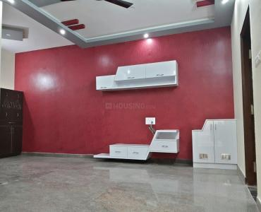 Gallery Cover Image of 1000 Sq.ft 2 BHK Independent House for rent in Kalkere for 20000