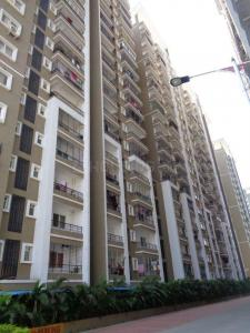 Gallery Cover Image of 1115 Sq.ft 2 BHK Apartment for buy in SMR Vinay Fountainhead, Hafeezpet for 8182000