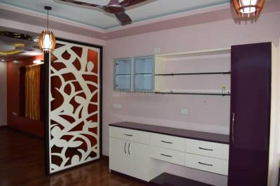 Gallery Cover Image of 2892 Sq.ft 4 BHK Villa for rent in Habitat Crest, Krishnarajapura for 90000