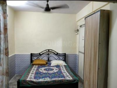 Bedroom Image of PG 4543471 Goregaon East in Goregaon East
