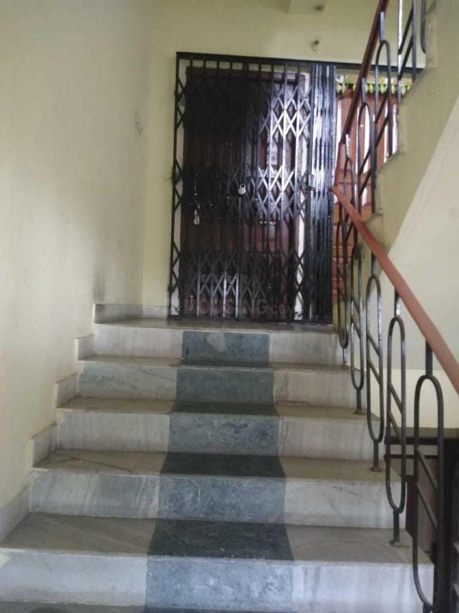 Staircase Image of 835 Sq.ft 2 BHK Independent Floor for rent in Sarada Pally for 12000