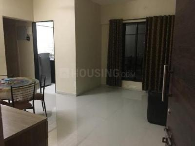 Gallery Cover Image of 1100 Sq.ft 2 BHK Apartment for rent in Vikhroli West for 48000