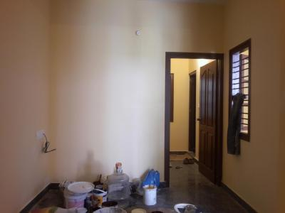 Gallery Cover Image of 650 Sq.ft 1 BHK Independent Floor for rent in Banashankari for 8000