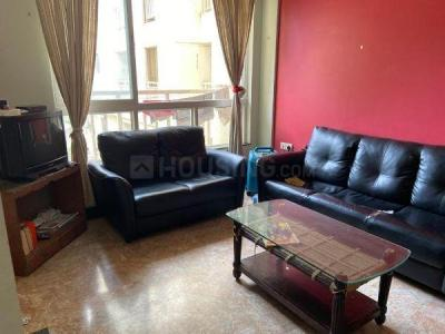 Gallery Cover Image of 595 Sq.ft 1 BHK Apartment for rent in Hiranandani Estate Penrose, Thane West for 21000