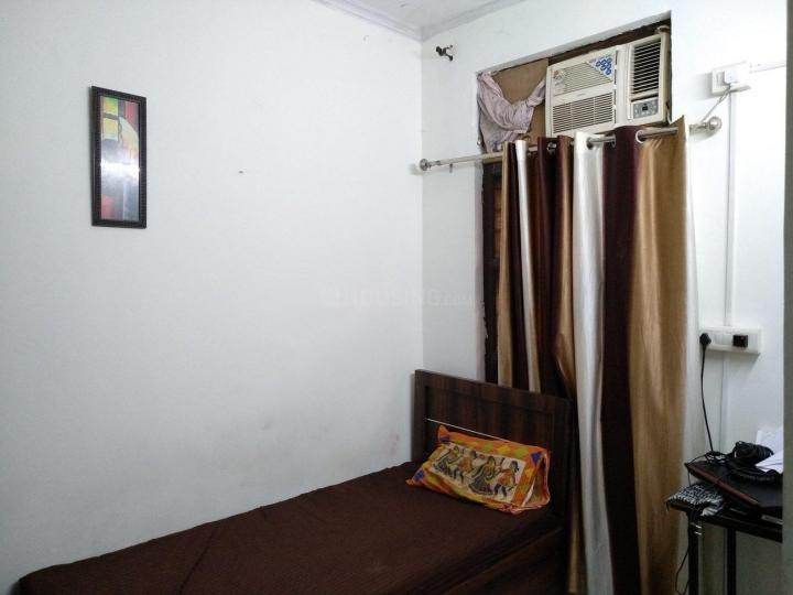 Bedroom Image of Home Living PG in Sector 23