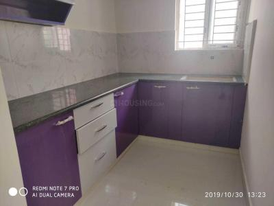 Gallery Cover Image of 850 Sq.ft 2 BHK Independent Floor for rent in Mahadevapura for 16000