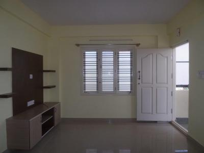 Gallery Cover Image of 500 Sq.ft 1 BHK Apartment for rent in HSR Layout for 15500