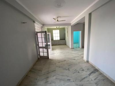 Gallery Cover Image of 1500 Sq.ft 3 BHK Independent House for rent in Sector 35 for 23000
