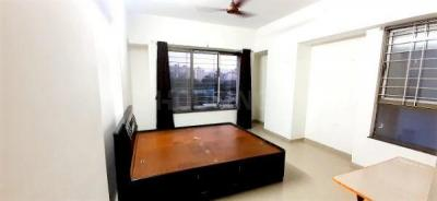 Gallery Cover Image of 1350 Sq.ft 3 BHK Apartment for rent in Teerth Towers, Sus for 21000
