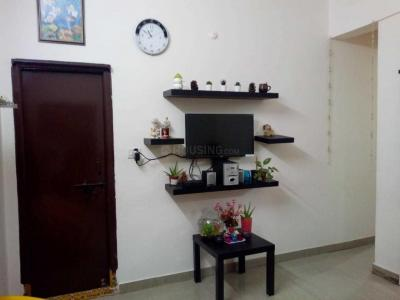 Gallery Cover Image of 650 Sq.ft 1 BHK Apartment for buy in Gajularamaram for 2000000