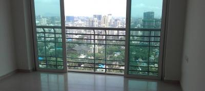 Gallery Cover Image of 1200 Sq.ft 2 BHK Apartment for rent in Goregaon West for 65000
