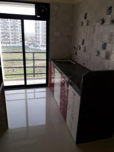Gallery Cover Image of 585 Sq.ft 1 BHK Apartment for rent in Naigaon East for 6000