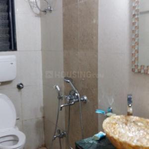 Bathroom Image of The Habitat Mumbai in Andheri East