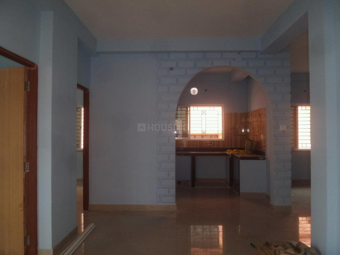 Living Room Image of 1210 Sq.ft 3 BHK Apartment for buy in Dhakuria for 6000000
