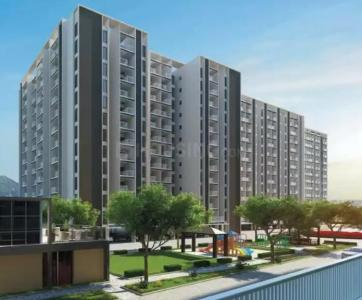 Gallery Cover Image of 400 Sq.ft 1 BHK Apartment for buy in Kirkatwadi for 2500000