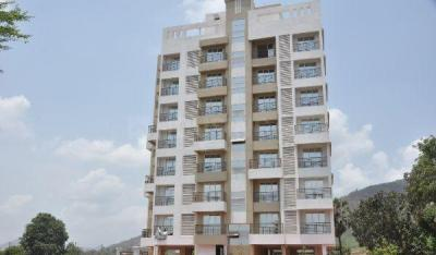 Gallery Cover Image of 1600 Sq.ft 3 BHK Apartment for buy in Sierra Shreeram Arcade, Kamothe for 8500000