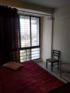 Gallery Cover Image of 600 Sq.ft 1 BHK Apartment for rent in Kharghar for 8500