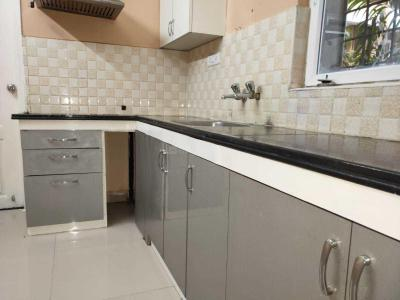 Gallery Cover Image of 1800 Sq.ft 3 BHK Apartment for rent in Nallagandla for 22000