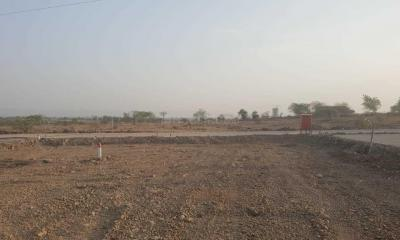 Gallery Cover Image of 1000 Sq.ft Residential Plot for buy in Wagholi for 1600000