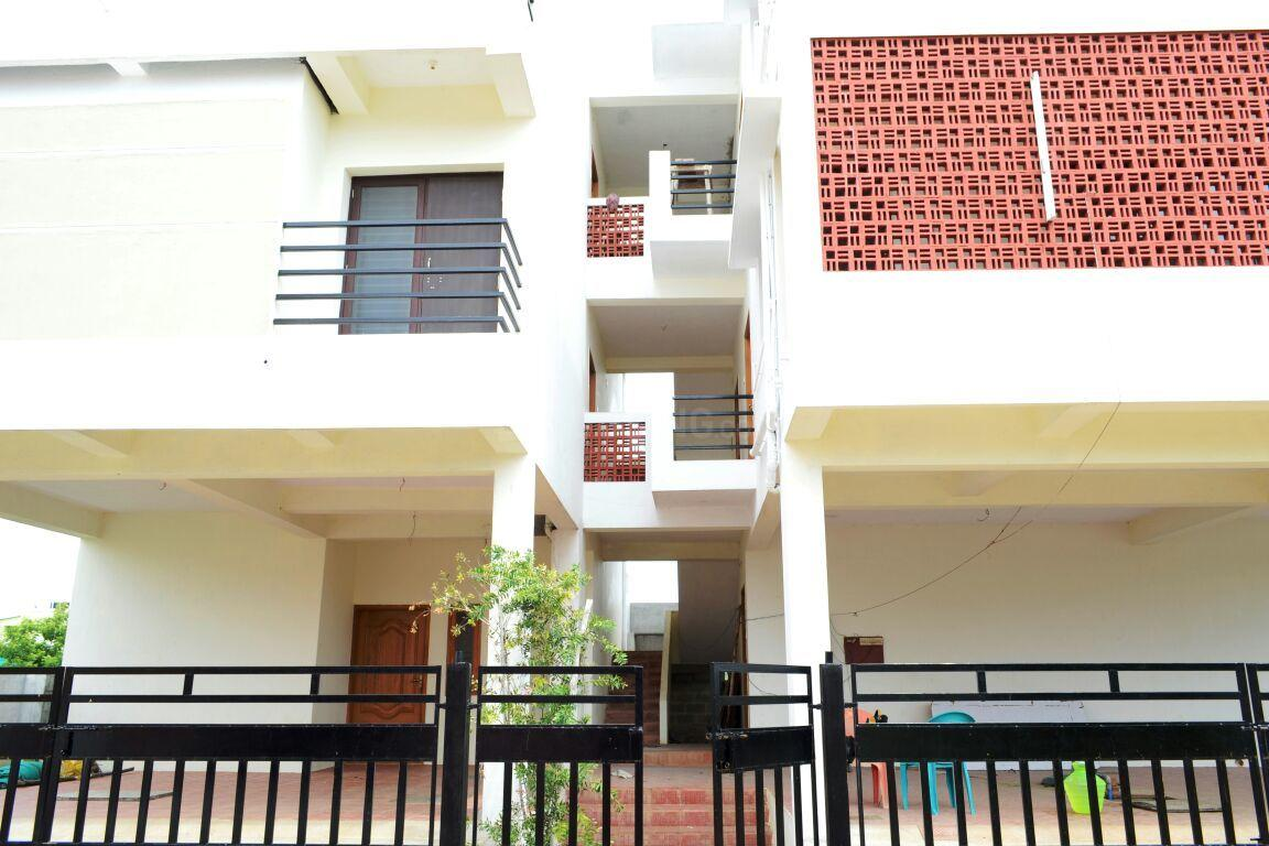 Building Image of 934 Sq.ft 2 BHK Apartment for buy in Urapakkam for 3150000