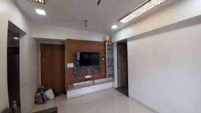Gallery Cover Image of 2510 Sq.ft 3 BHK Apartment for buy in Adani Water Lily, Vaishno Devi Circle for 12600000