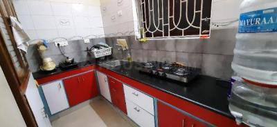 Kitchen Image of PG 5955211 Valasaravakkam in Valasaravakkam