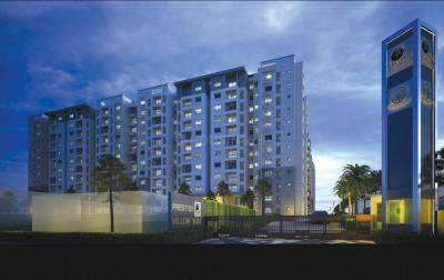 Gallery Cover Image of 1830 Sq.ft 3 BHK Apartment for buy in Prestige Willow Tree, Vidyaranyapura for 12169500