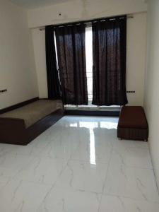 Gallery Cover Image of 1080 Sq.ft 2 BHK Apartment for rent in Larkins Pride Palms, Thane West for 23500