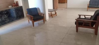 Gallery Cover Image of 1885 Sq.ft 3 BHK Apartment for buy in Rushabhdev Sharan Circle Homes, Zundal for 8500000