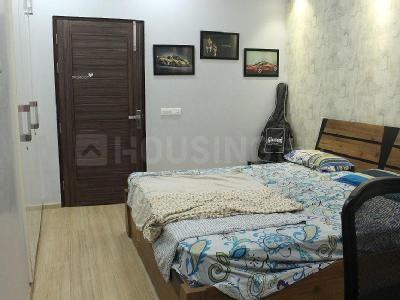 Gallery Cover Image of 1950 Sq.ft 3 BHK Apartment for rent in Sector 61 for 34500